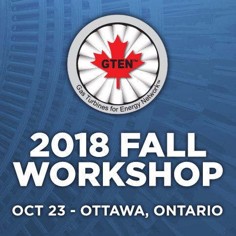 2018 GTEN Fall Workshop